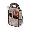 tim holtz spinning tote with props