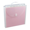 expandable paper organizer closed