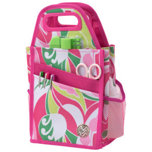 macbeth collection spinner tote with props