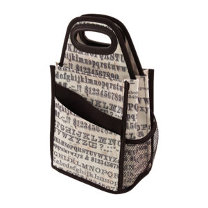 tim holtz spinning tote