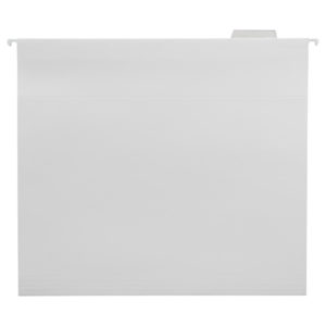 single hanging file folder
